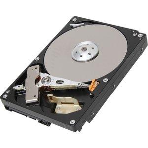 "Toshiba 2TB 3.5"" 7.2k SATA 6Gb/s 2000GB SATA interne harde schijf"