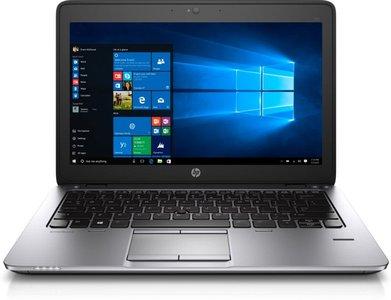 HP 725 G3 12.7Inch  / A10 8700B / 8GB / 256GB / W10 / RFS