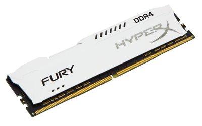 Kingston HyperX FURY 8GB DDR4 Black 2400 Mhz