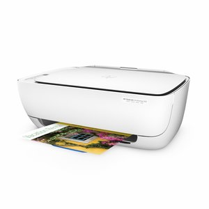 HP Inktjet 3636 All-in-One / Wifi / Airprint / RFB
