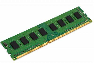 Kingston Technology ValueRAM 8GB DDR3 1600MHz Module 8GB DDR3 1600MHz geheugenmodule