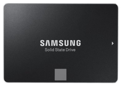 SSD Samsung 860 EVO series 250GB( 550MB/s Read 520MB/s )