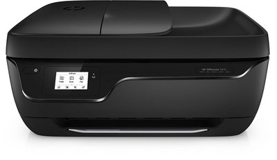 HP Officejet 3830  All-in-One / Wifi / Color