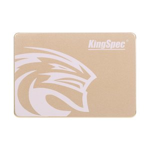SSD KingSpec 2.5 inch 512GB  (UP TO 570MB/s Read 500MB/s)