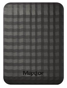 HDD Ext. Seagate-Maxtor 2TB / USB 3.0 / 2.5Inch / Black