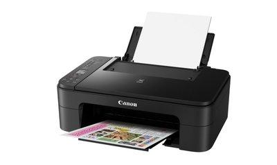 Canon PIXMA TS3150 4800 x 1200DPI Inkjet A4 Wi-Fi multifunctional