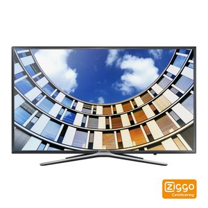 "Samsung UE32M5502 32"" Full HD Smart TV Wi-Fi Titanium LED TV"