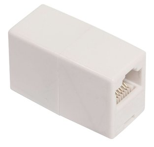 Valueline VLCP89005W kabeladapter/verloopstukje