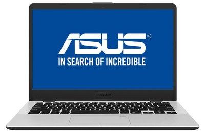 ASUS X405 14Inch F-HD / i5-7200U / 4GB / 1TB / W10