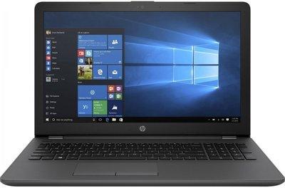 HP 250 G6 15.6 F-HD / QUAD N5000 / 8GB / 128GB  / DVD / W10